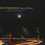 Rich Thompson Less Is More